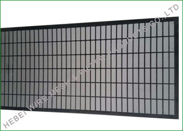 Soil Treatment Double Deck Screen Durable Mongoose Shale Shaker Screen
